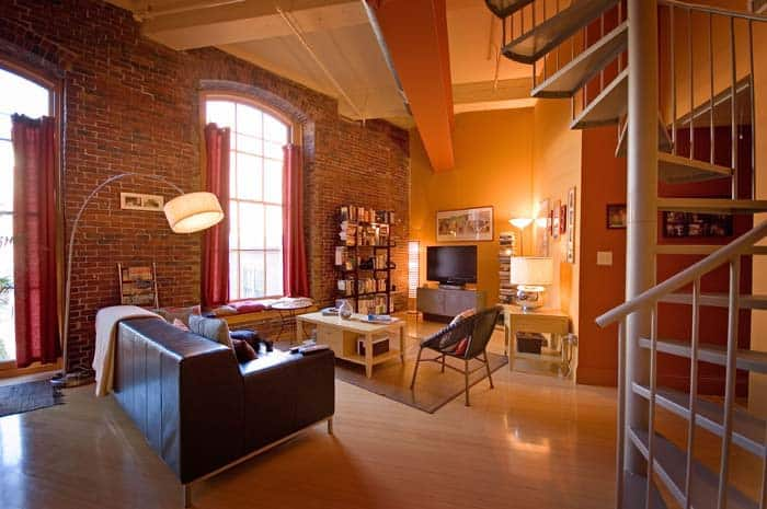 Lowell Lofts For