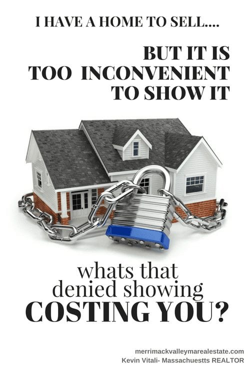 denying home shoings what is it costing you