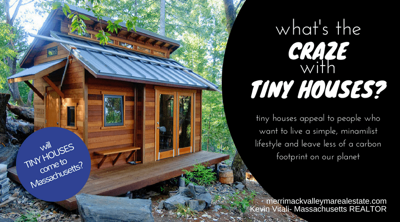 Are Tiny Houses coming in massachusetts